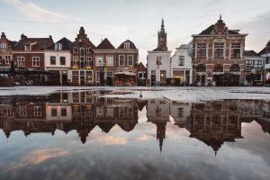 Venture builder, Holland Startup, launches €8M investment fund