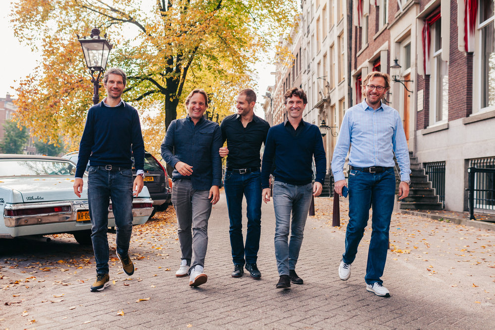 Fintech startup BUX raises €10.6M Series C Round led by Holtzbrinck Ventures