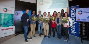 6 Finalists accelerator program Present Your Startup 2017 announced