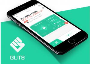 GUTS startup