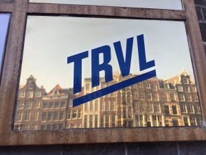 Amsterdam office TRVL