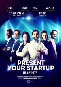 finalists 2017 present your startup