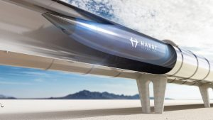 Hardt, the Dutch Hyperloop startup, raises €1.25M from Gregory van der Wiel and others
