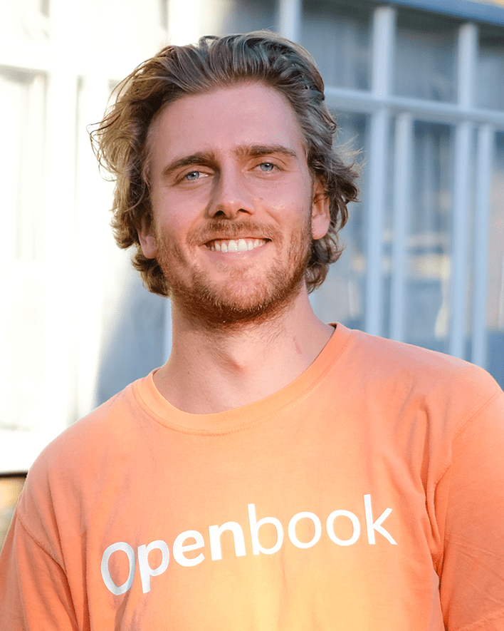 Dutch team launches OpenBook: a privacy-friendly Facebook